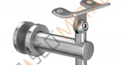 Ps Ct20 Ayarlı Profil Cam Cam Tutucu Kolçak